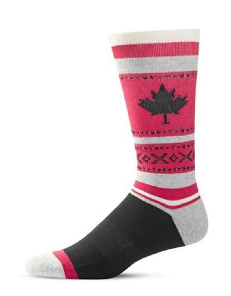 McGregor Socks Maple Leaf Hockey - SP18