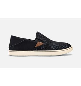 OluKai Women's Pehuea Black Palm - FA18