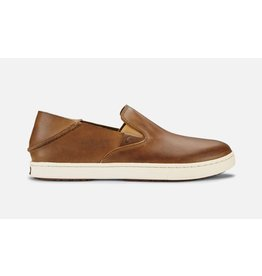 OluKai Women's Pehuea Leather - FA18