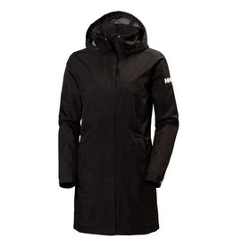 Helly Hansen Women's Aden Long Jacket - FA18