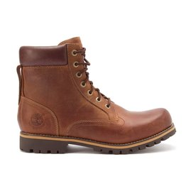 Timberland Men's 6 inch Rugged WP - FA18