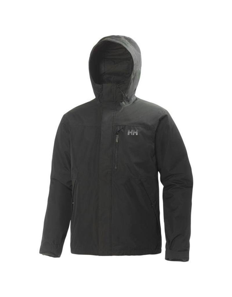 Helly Hansen Men's Squamish CIS Jacket - FA18