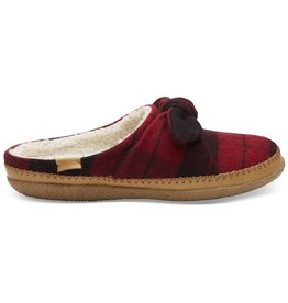 TOMS Women's Ivy Slippers - FA18