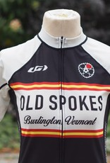 Louis Garneau Old Spokes Home Classic Jersey