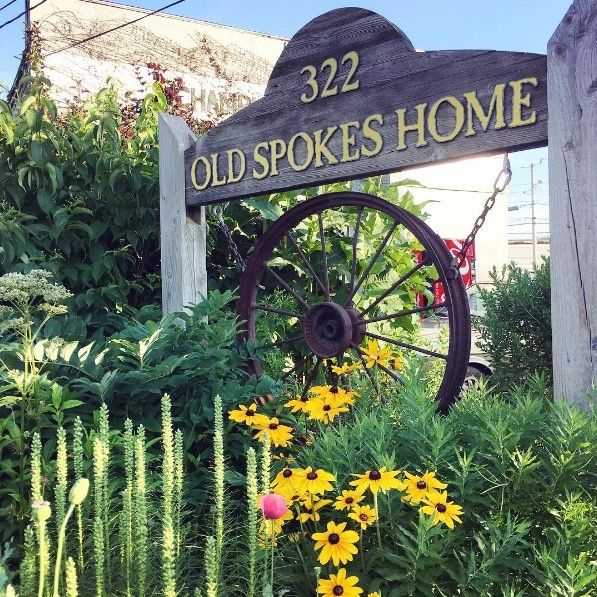 Old Spokes Home Old Spokes Home Gift Card
