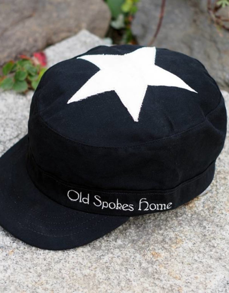 Old Spokes Home Old Spokes Home Castro Hat