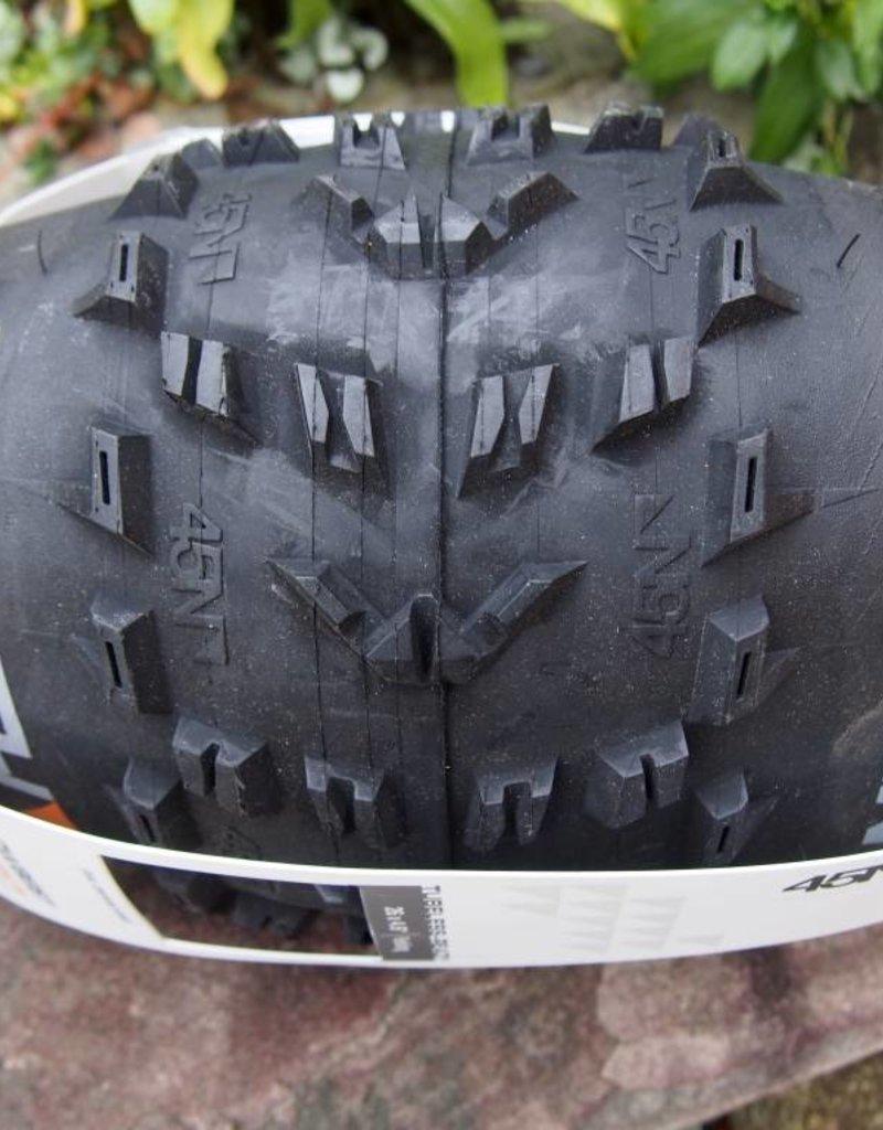 "45NRTH 45NRTH Flowbeist 26 x 4.6"" Fatbike Tire 120tpi Tubeless Folding"