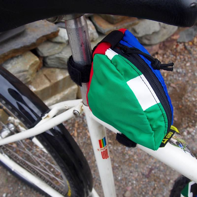 Green Guru Green Guru Clincher Bag Mini