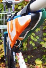 Green Guru Green Guru Upshift Frame Bag