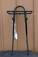 SimWorks SimWorks by Nitto Potluck Front Rack Black