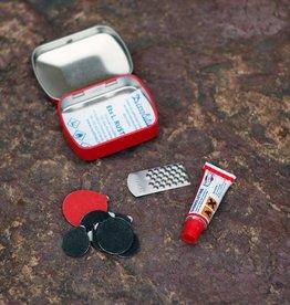 Rustines Rustines Small Tin Patch Kit
