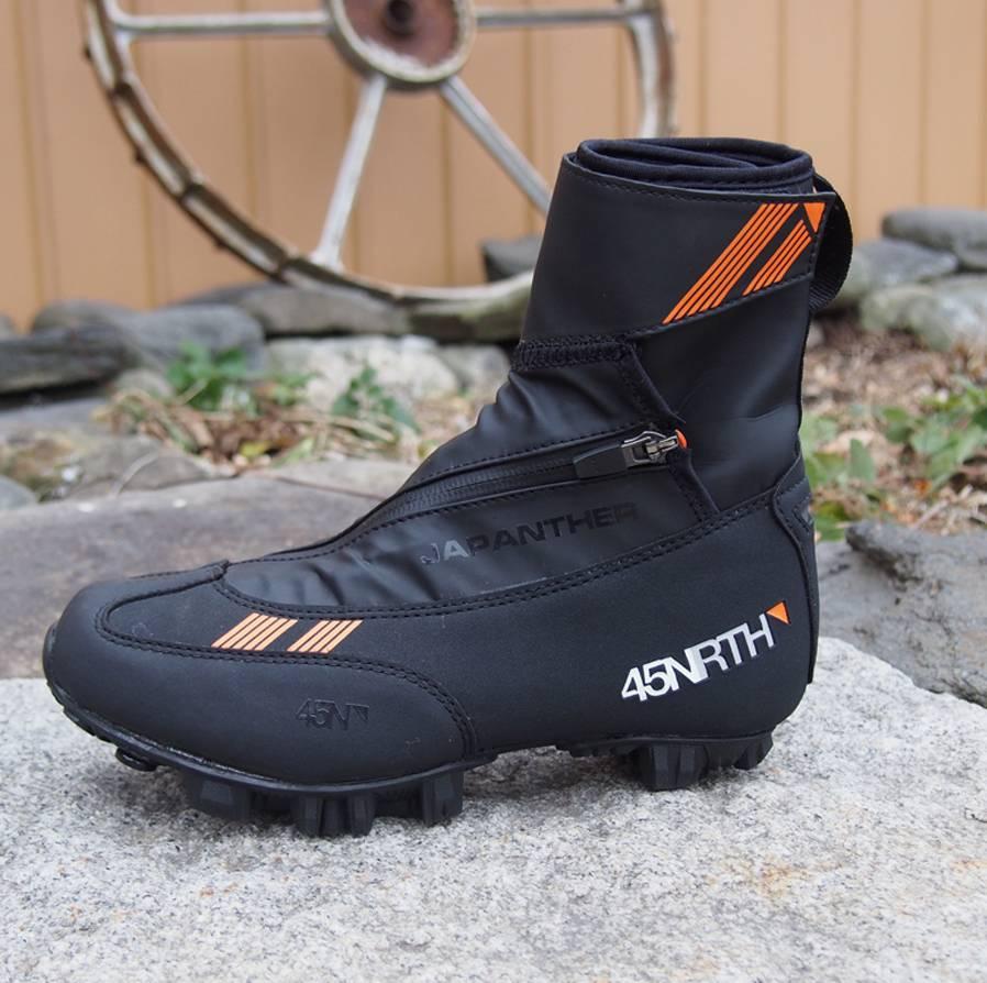45NRTH 45NRTH Japanther MTN 2-Bolt Cycling Shoe
