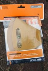 Ortlieb Ortlieb Coffee Filter Holder Size 1x4 Beige
