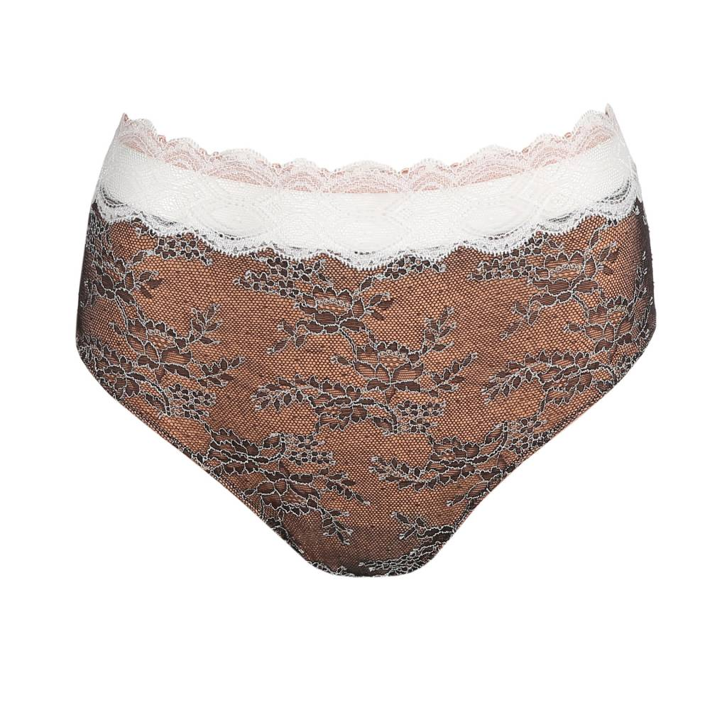 Prima Donna Crystal Full Brief