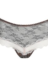 Prima Donna Crystal Luxury Thong