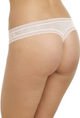 Love and Lustre Softies Lace Thong