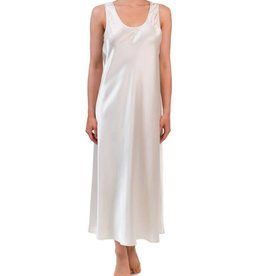 Love and Lustre Mono Silk Long Nightdress