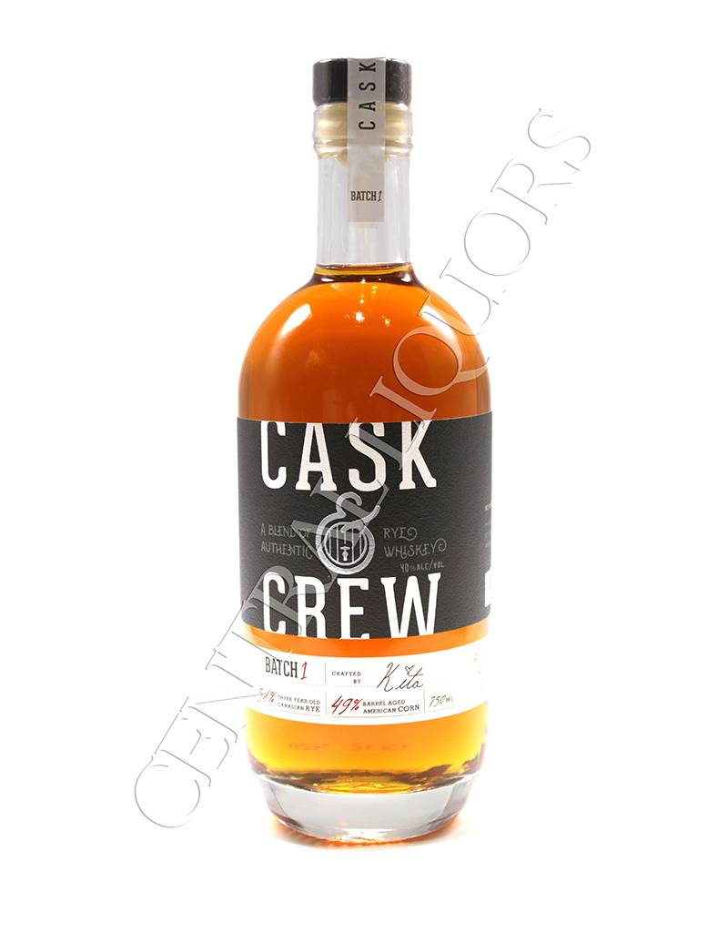 Cask and Crew