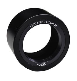 Leica T2 to L Digiscoping Adapter