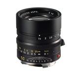 50mm / f1.4 ASPH Summilux (E46) (M)