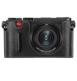 Camera Protector - X Vario, Black Leather