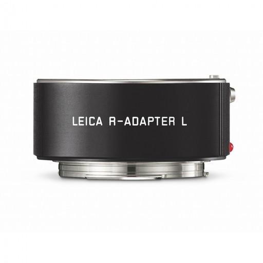 Adapter - R Adapter L