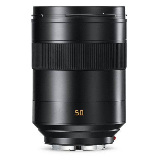 50mm / f1.4 ASPH Summilux (E82) (SL)