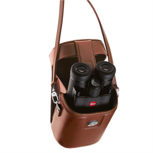 Leather Case for Binocular 8 x 20 (Brown)