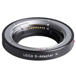 S - Adapter H