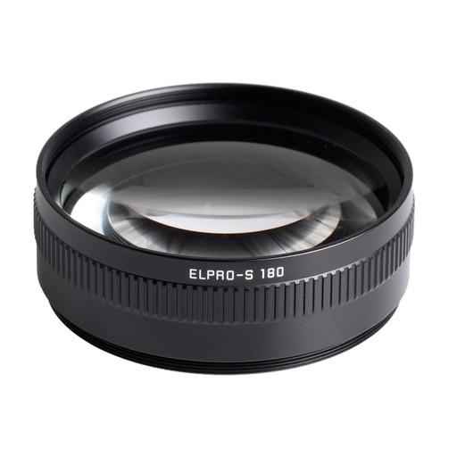 S - ELPRO 180mm