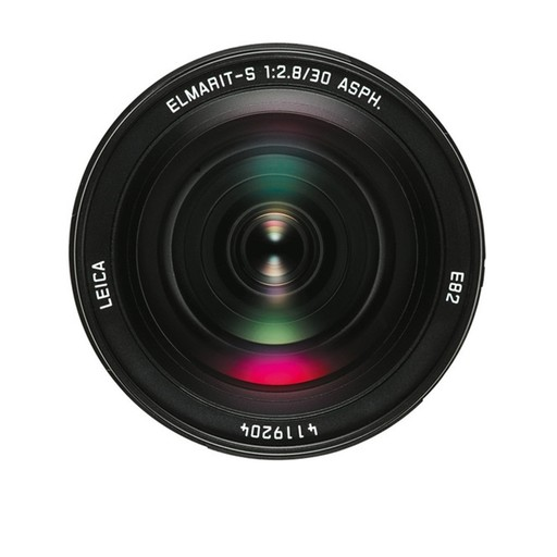 30mm / f2.8 ASPH Elmarit (E82) (S)