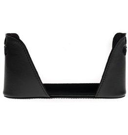 Camera Protector - (Half Case) Black M8/M9
