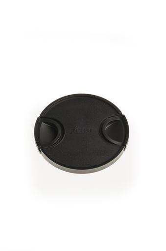 Lens Cap - E72 (S)