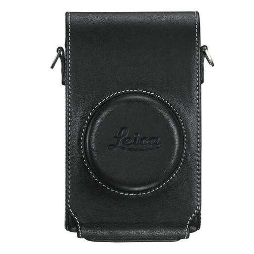 Case - Leather Black X2