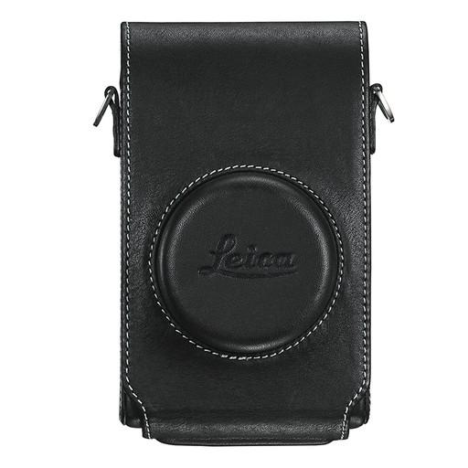 Case - Leather Black X2
