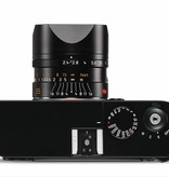 35mm / f2.4 ASPH Summarit Black (E46) (M)
