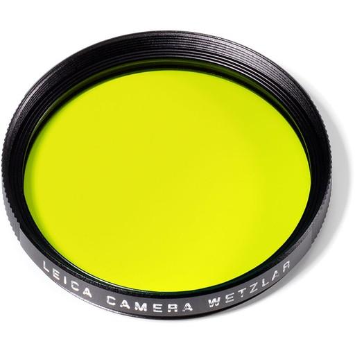 Filter - E39 Yellow