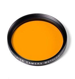 Filter - E46 Orange