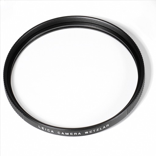 Filter - UVa II E49 Black