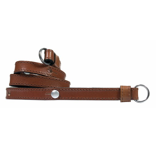 Strap - Traditional Cognac Tanned Leather