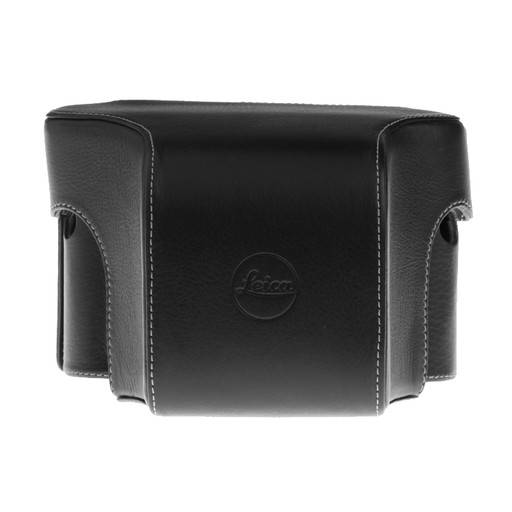 Case: Ever Ready w/Large Front Black for M (Typ240)