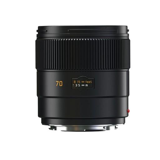 70mm / f2.5 ASPH CS Summarit (E82) (S)