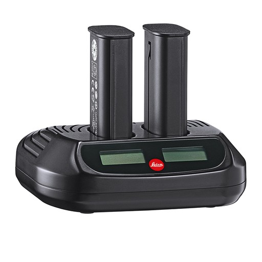 S - Camera Professional battery charger