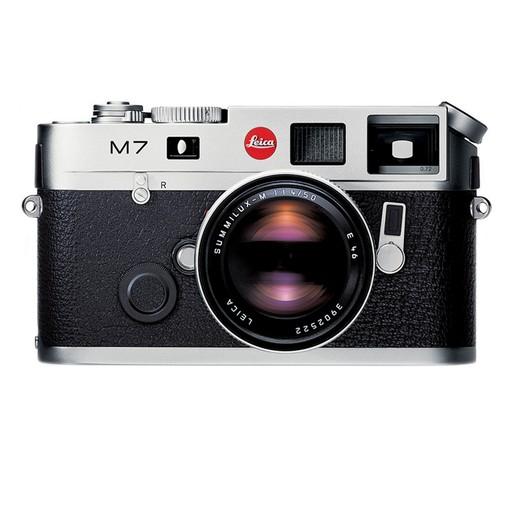 M7 0.72 Silver