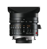 21mm / f3.4 ASPH Super Elmar (E46) (M)
