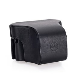 Case: Ever Ready w/ Small Front Black M/M-P (Typ 240)