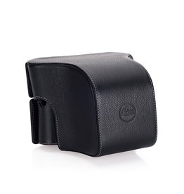 Case: Ever Ready w/ Large Front Black M/M-P (Typ 240)