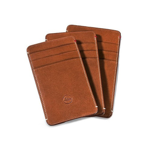 iPhone 6/6S/7 Case, Leather Collection