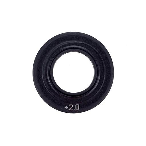 Correction Lens, +2.0 dpt for M/M-P (Typ 240), M8/M9, Film M
