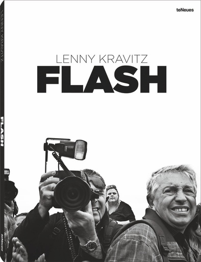 Flash - Lenny Kravitz